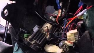 5. Ural Start/Ignition Problem Troubleshooting