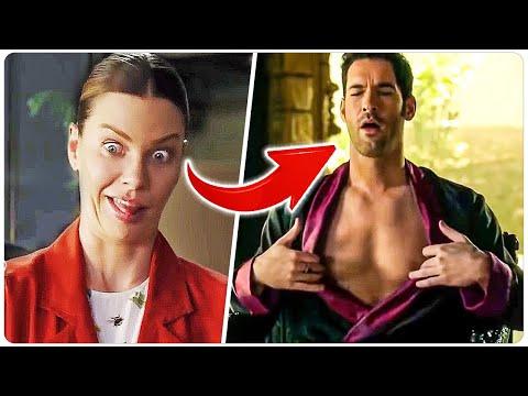 LUCIFER Season 5 Unbelievable Things That Happened On Set