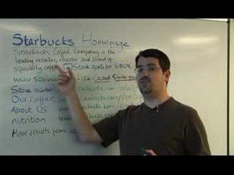Matt Cutts: Matt Cutts Discusses Snippets