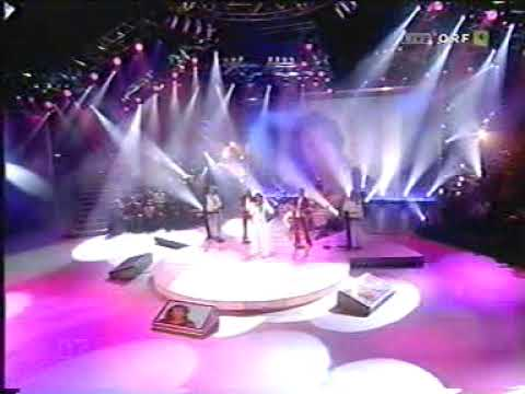 Petra Frey - This Night Should Never End - Grand Prix 2003 -
