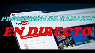 COMENTEN SU CANAL DE YOUTUBE PARA VISITARLO :)