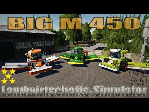 BigM450 update by Stevie