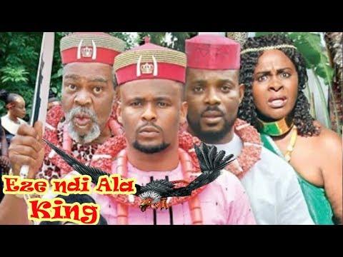 Eze Ndi Ala The King Season 3 - Zubby Michael Latest Nigerian Nollywood Movies