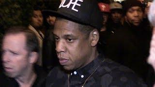 Jay-Z Offers Birdman Deal To Sign Lil Wayne