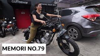 Download Video SUNMORI NIAT NYA CUCI MOTOR MALAH KENA RACUN MOTOR #79 MP3 3GP MP4