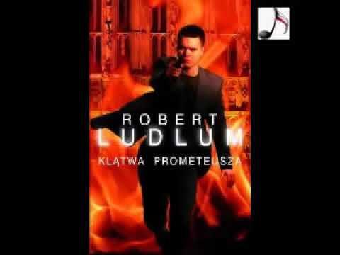 Klątwa Prometeusza - Robert Ludlum | 1/2 Audiobook PL