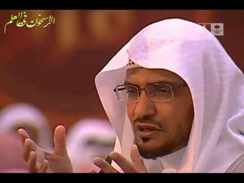 لابد أن تعرف عظيم حاجتك لرحمة الله ـ الشيخ المغامسي