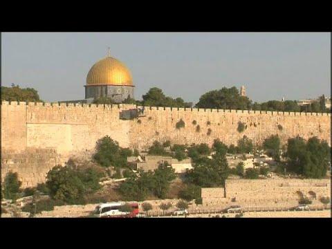 Τεταμένο παραμένει το κλίμα στην Ιερουσαλήμ