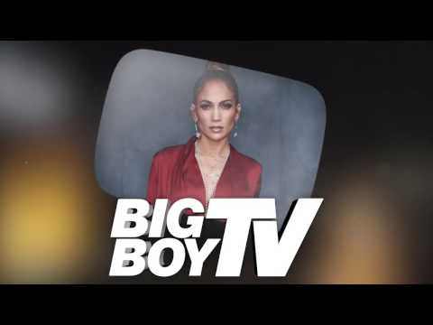 """Jennifer Lopez on New Song with Drake, Season 2 of """"Shades of Blue"""", And More!"""