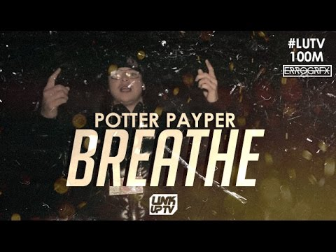 Potter Payper – Breathe [Music Video] #RealRap #Arrd!!!