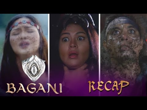 Bagani: Week 22 Recap - Part 1