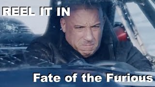 Nonton FATE OF THE FURIOUS Movie Review- REEL IT IN Film Subtitle Indonesia Streaming Movie Download