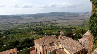 Montepulciano Italy  City new picture : Italy - Sept. 2015 Montepulciano
