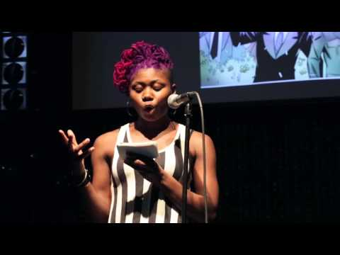 Ignite Philly 15: Ariell Jo...