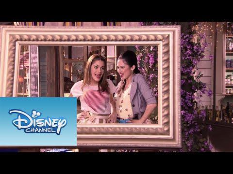 Violetta: Video musical Junto a ti