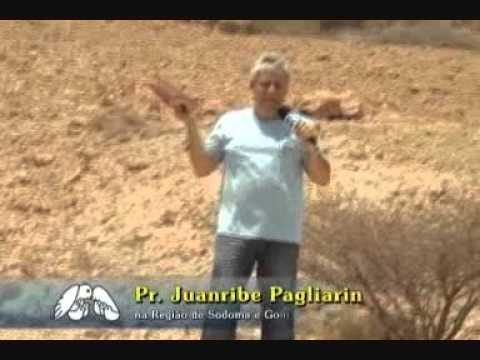 Sodoma e Gomorra parte 2 - www.noticiasdoevangelho.net - Juanribe Pagliarin