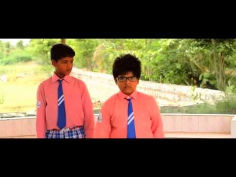 AKK-Tamil Short Film | Official Trailer (HD)
