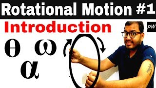 Class 11 chapter 7   Systems Of Particles and Rotational Motion   Rotational Motion 01: Introduction