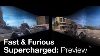 Nonton Fast & Furious: Supercharged - Preview - Studio Tour - Universal Studios Hollywood Film Subtitle Indonesia Streaming Movie Download