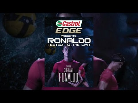 Documentary film to test the capabilities of Cristiano Ronaldo