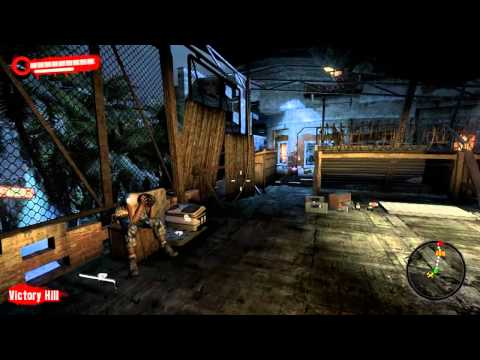геймплей Dead Island Game of the Year Edition