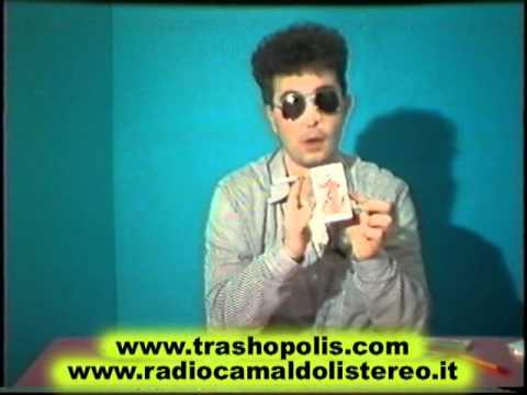 """Il trionfo di Gennaro D'Auria – Due ore di """"Arte Divinatoria""""!"""