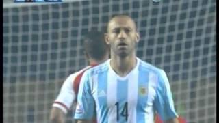 Argentina 6 Paraguay 1 (Relato Sebastian Vignolo) Copa America 2015, copa america 2015, lich thi dau copa america 2015, xem copa america 2015, lịch thi đấu copa america 2015, copa america 2015 chile