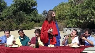The Last Supper - (Stranded in L.A.)