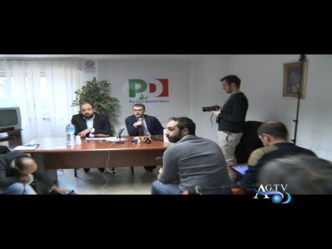Pd non sconfessa la coalizione, ma Alessi non ci rappresenta