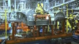 Construcción De Un Chevrolet Camaro Ss Parte 1