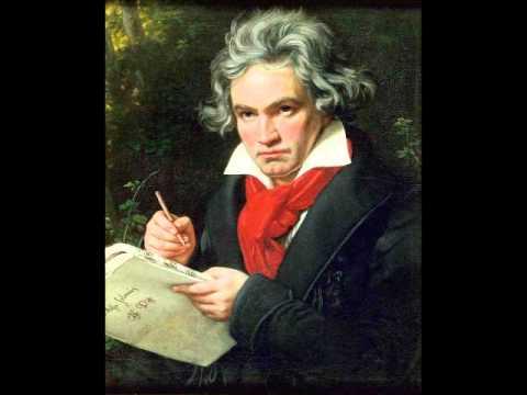 Ludwig Van Beethoven - Inno alla gioia