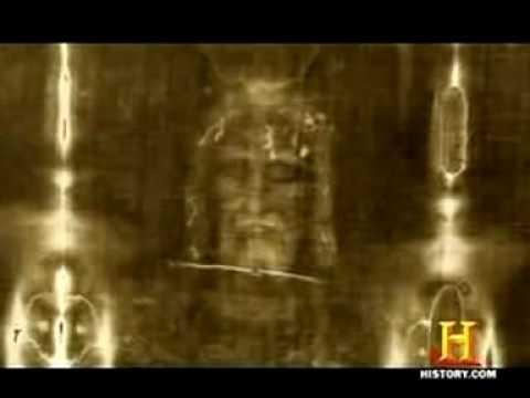 To prawdziwa twarz Jezusa?
