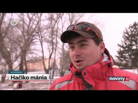 Akita Mania na Slovensku