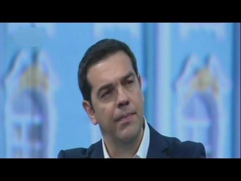 Aλ. Τσιπρας:Το πρόβλημα δεν είναι ελληνικό είναι ευρωπαϊκό