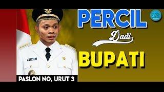 Video PERCIL DADI BUPATI ??? MP3, 3GP, MP4, WEBM, AVI, FLV Oktober 2018