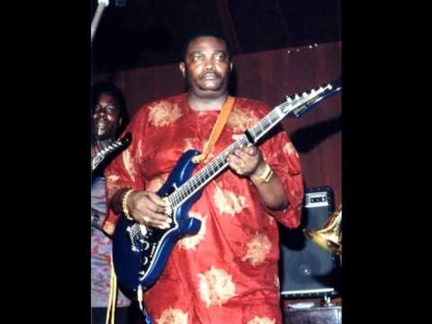Chacun Pour Soi (Josky Kiambukuta) - Franco & le TPOK Jazz 1983 Bruxelles