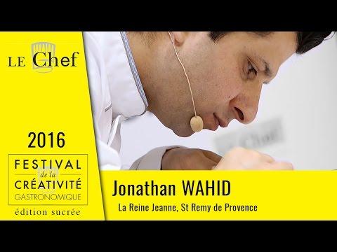 FCG 2016 édition sucrée : Jonathan Wahid