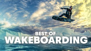 Surreal Wakeboarding DIY Parks From Across The World | Best Of Red Bull by Red Bull