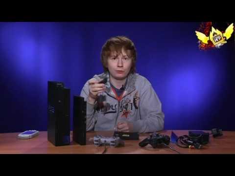 Прощай PlayStation 2 (часть 1)