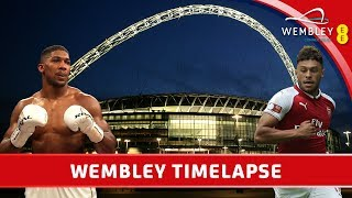 Subscribe to FATV: http://bit.ly/FATVSub From Anthony Joshua's world title fight against Wladimir Klitschko to Arsenal lifting the...