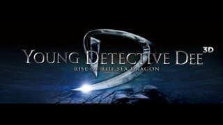 Nonton Teaser Trailer   Young Detective Dee  Rise Of The Sea Dragon Film Subtitle Indonesia Streaming Movie Download