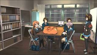 Nonton The Disappearance Of Haruhi Suzumiya English Dub Part 1 11 Film Subtitle Indonesia Streaming Movie Download