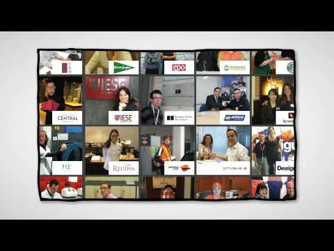 Ver vídeo Resumen 2014 Invest for children