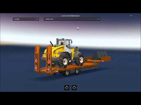 Trailer Mod Pack v4.1