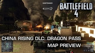 China Rising - gameplay Passo del drago