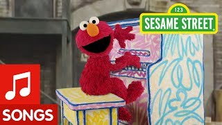 Sesame Street Songs YouTube video