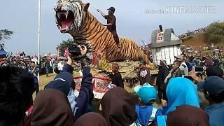 Video Karnaval Kemerdekaan 17 Agustusan Desa Cimenyan Bandung 2017 MP3, 3GP, MP4, WEBM, AVI, FLV Desember 2017