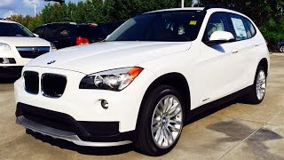 2015 BMW X1 SDrive28i Full In Depth Review, Startup And Exhaust