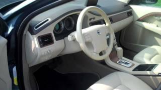 VOLVO S-80 ALL WHEEL DRIVE