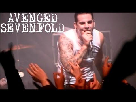 Avenged Sevenfold – Unholy Confessions